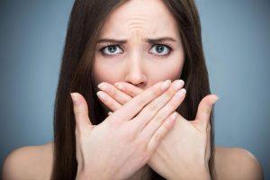 Làm thế nào để chấm dứt tình trạng hôi miệng?