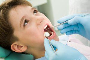 Viêm tủy răng sữa trẻ em – những điều mẹ nên biết!