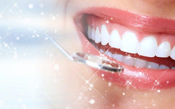 4 lợi ích bất ngờ từ thẩm mỹ răng sứ